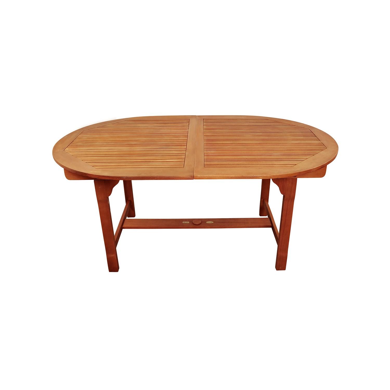sitzgarnitur gartenm bel set sitzgruppe 7 teilig hochlehner gartenst hle holz ebay. Black Bedroom Furniture Sets. Home Design Ideas