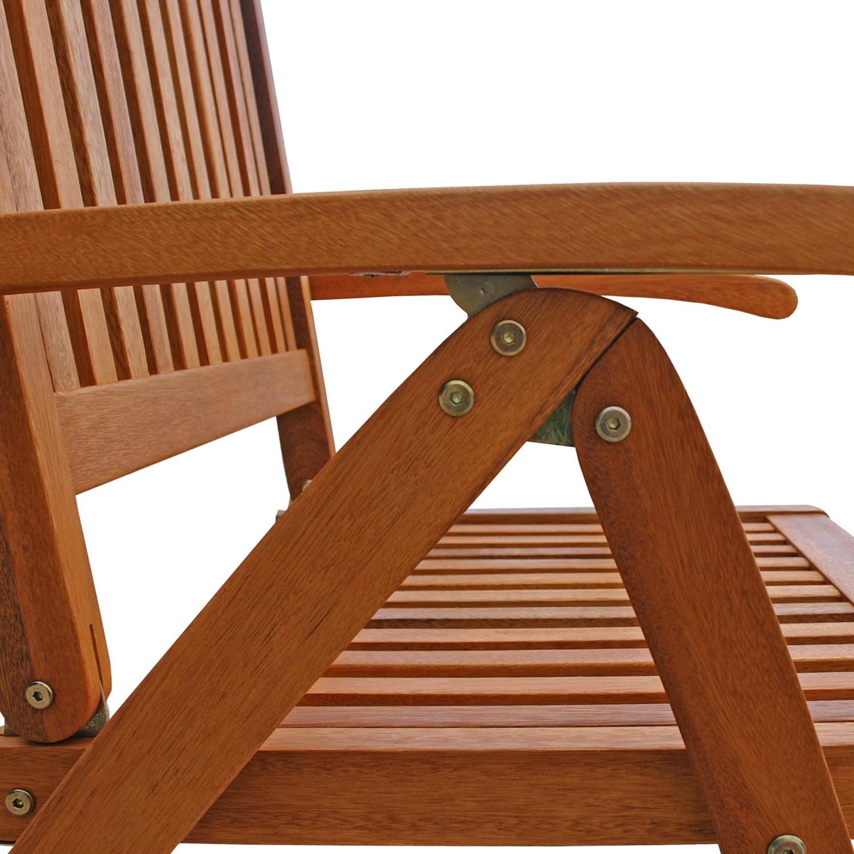 Gartenmöbel Set 7-teilig Bali - Serie Bali - GTX-70048-BASE7 Bild 10
