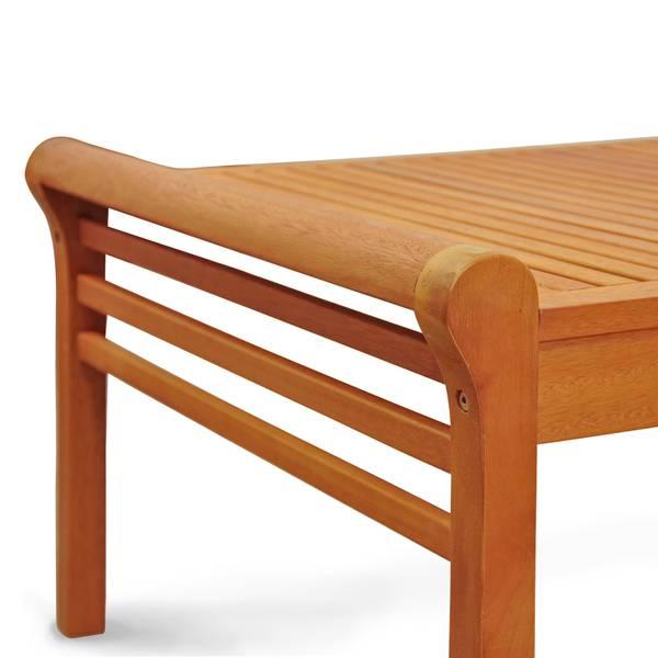 Gartenmöbel Set 3-teilig Samoa - Serie Samoa - GTX-73022-SASE3 – Bild 8