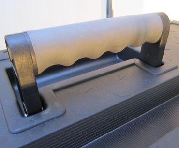 Metall Werkzeugtrolley XXL Type 305BBBB -> jetzt neu mit Schubladenverriegelung und Schloss – Bild 6