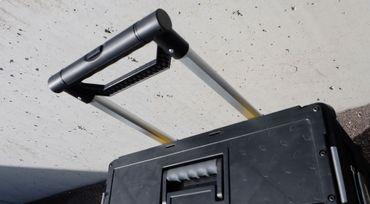 Metall Werkzeugtrolley XXL Type 305BBBB -> jetzt neu mit Schubladenverriegelung und Schloss – Bild 8