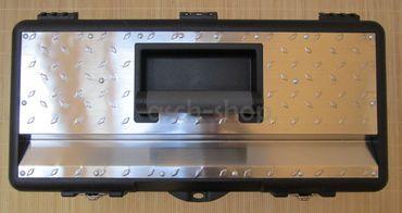 Materialbox Werkzeugkiste EDELSTAHL Type 302M – Bild 4