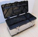 Werkzeugkiste Materialbox EDELSTAHL Type 302XL - Bild 2
