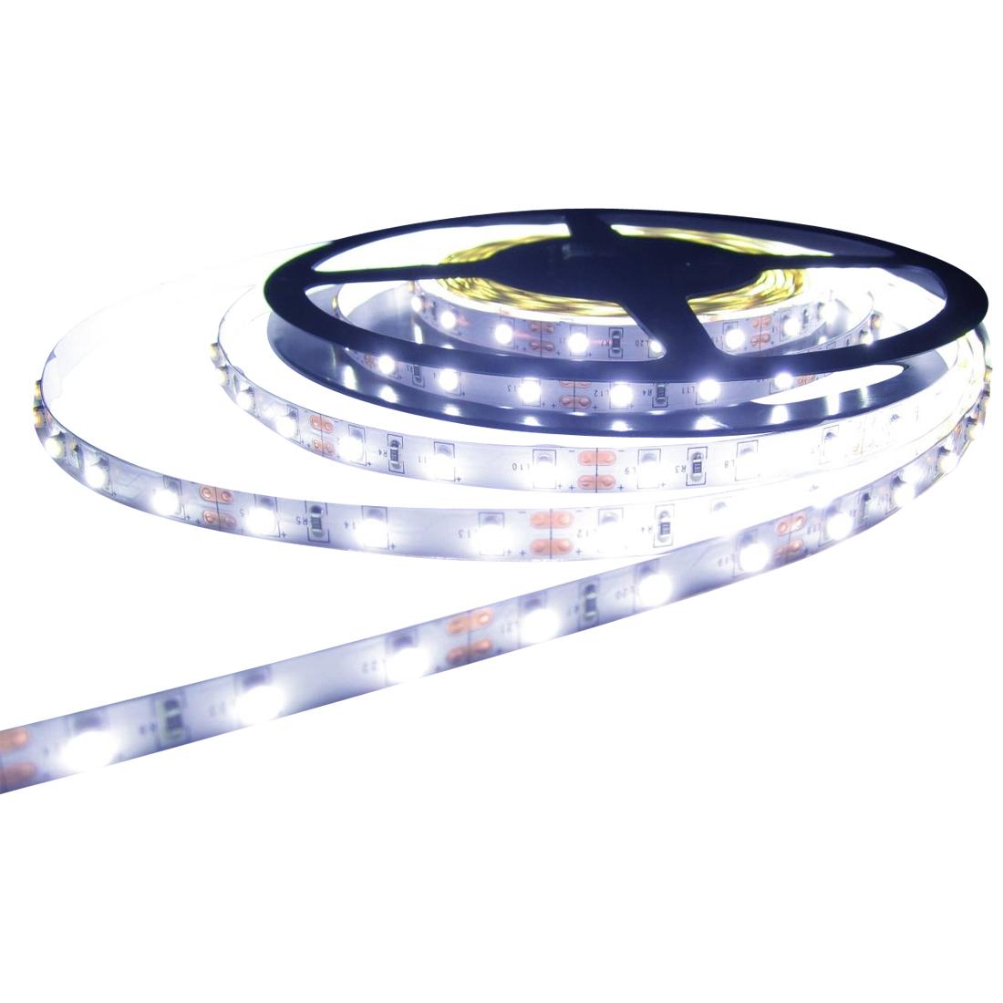 Schnellverbinder mit Kabel für RGB LED Strip 4-polig