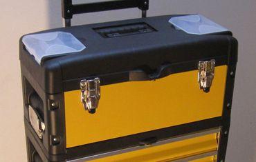 Erweiterungsbox Werkzeugbox für unsere Trolleys Serie 305 – Bild 5