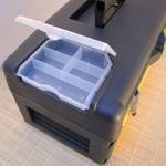 Erweiterungsbox Werkzeugbox für unsere Trolleys Serie 305 - Bild 4