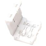 Schnellverbinder für einfärbige LED Strip 8mm 2-polig
