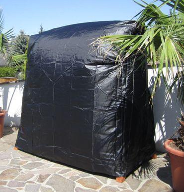 Regenschutz  für Hollywoodschaukel MERU – Bild 4