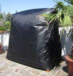 Regenschutz für Hollywoodschaukel MERU - Bild 4