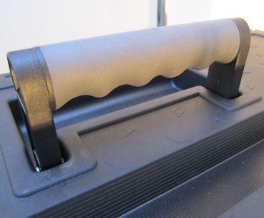 Metall Werkzeugtrolley XXL Type: 305BBBD -> jetzt neu mit Schubladenverriegelung und Schloss!! – Bild 6