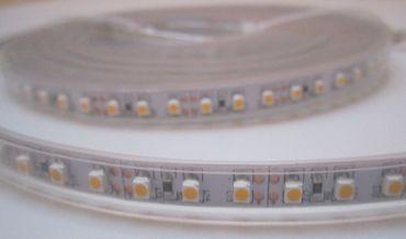 SET 2700 Lumen 5m Led Streifen 600 LED neutralweiß wasserfest IP65 inkl. Netzteil 24V (Pro-Serie) TÜV/GS geprüft – Bild 5