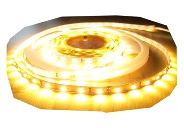 SET 2560 Lumen 10m Led Streifen 600 LED warmweiß warm weiß inkl. Netzteil 24V Pro-Serie TÜV/GS geprüft