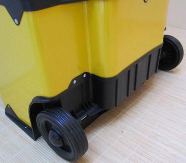 Metall Werkzeugtrolley XL Type B305ABD -> jetzt neu mit Schubladenverriegelung und Schloss – Bild 9