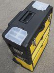 Metall Werkzeugtrolley XL Type: B305ABD -> jetzt neu mit Schubladenverriegelung und Schloss - Bild 4