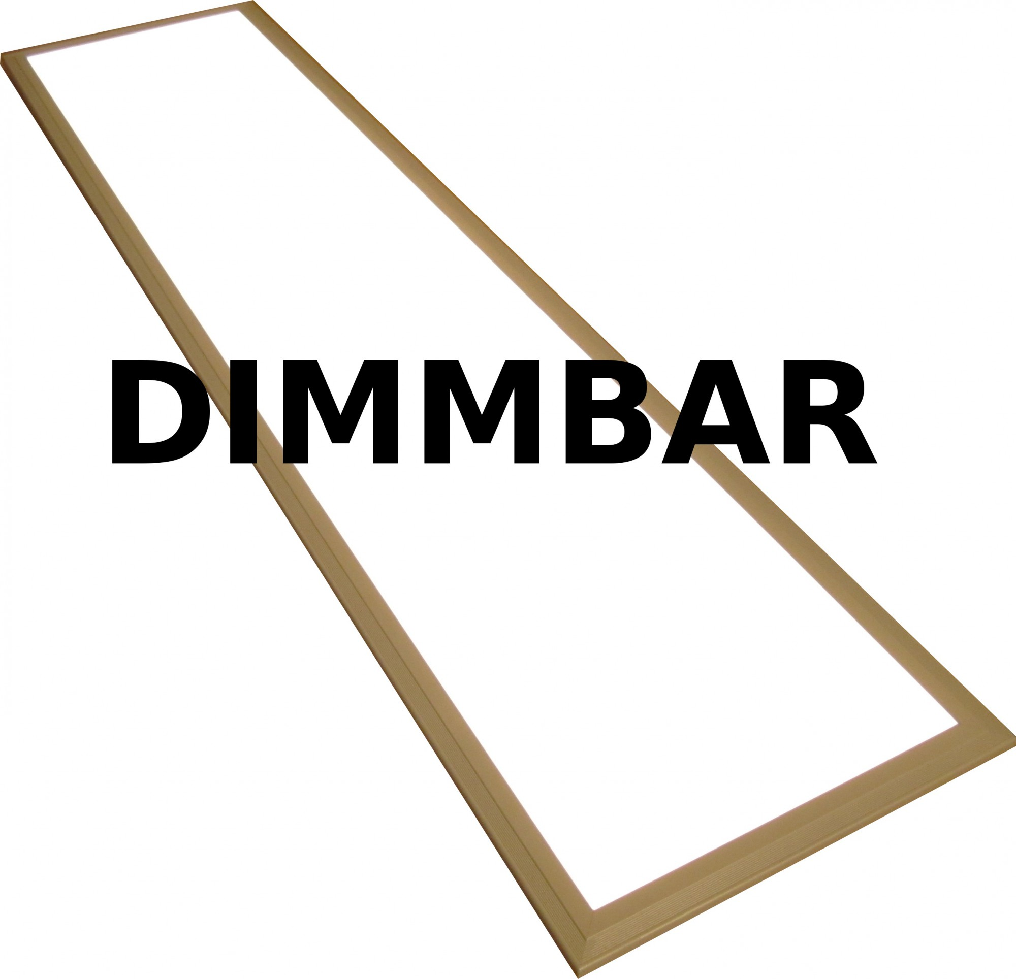 101866-120x30-dimmbar Wunderbar Led Panel Rgb Dimmbar Dekorationen