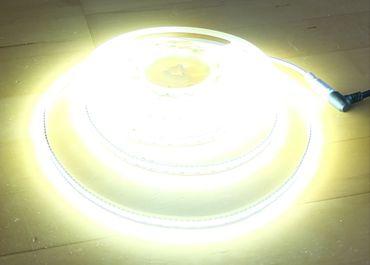 5520 Lumen 5m Ultra Highpower Led Streifen 1200LED in einer Reihe neutralweiß natur weiss weiß 24Volt (ohne Netzteil) – Bild 1