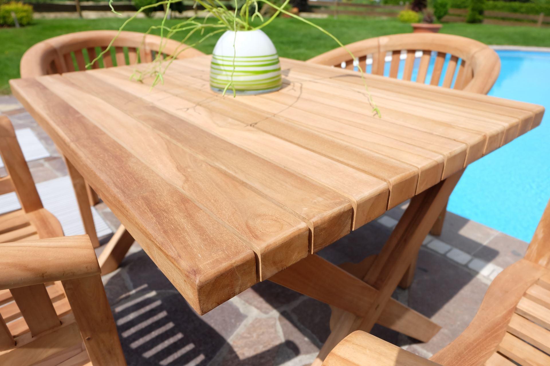 Holz impr gnieren au enbereich holz im au enbereich holz for Gartengarnitur holz