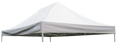 Ersatzdach für Profi Faltzelt 6x4m PVC feuerhemmend