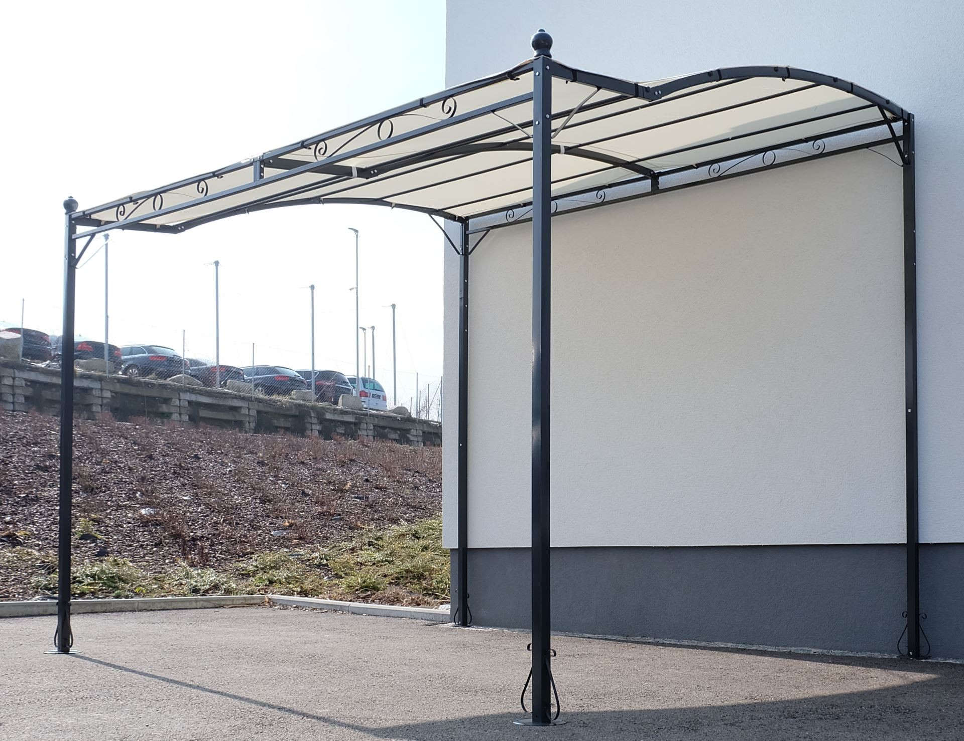 dachplane wasserfest f r anlehn pavillon 7107 kein umtausch oder r ckgaberecht von as s mwd. Black Bedroom Furniture Sets. Home Design Ideas