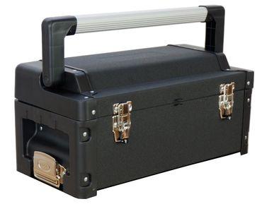 B-Ware Erweiterungsbox Werkzeugbox für unsere Trolleys in schwarz obox