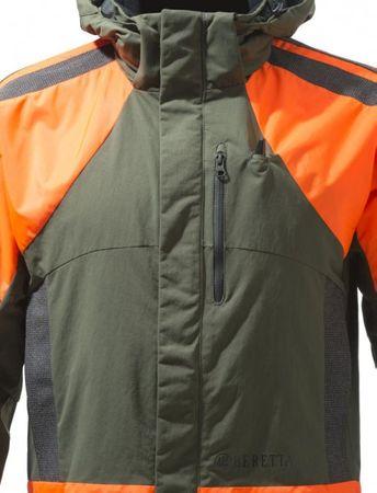 BERETTA Dornendichte Jacke Hundeführer & Durchgehschützen Thorn Resistant Jacket GTX®  – Bild 4