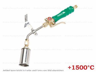 780/61/01/3 Aufschweiß- und Anwärmbrenner HEXE D=40mm 62KW - Sonderpreis