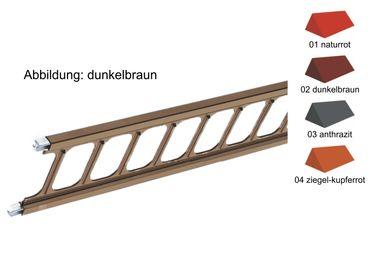 135.. TopBoard uni Schneefanggitter 150x20x2cm – Bild 2