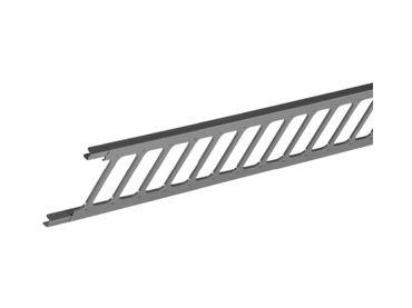 120.. StandardBoard Schneefanggitter 150x20x2cm – Bild 1