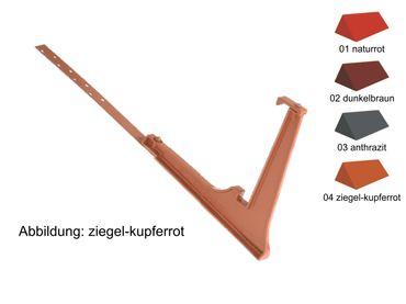 180.. Stütze für Pfanne, Top-und StandardBoard, Gitter – Bild 2