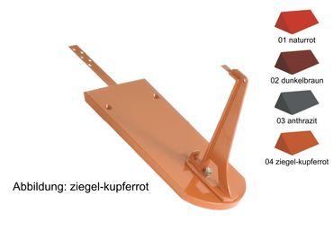 200.. Biberstütze für Top-und StandardBoard, Gitter – Bild 2