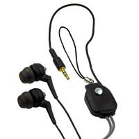H+H MH 6 Stereo-Ohrhörer 2,5 mm inkl. 6 Ohrpolster