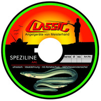 Paladin CLASSIC Speziline Aal 0,35mm 9,3kg 300m