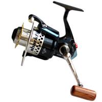 Paladin Castalia USA Sharkfin JX 4000 Angelrolle 9+1 Kugellager