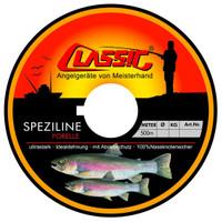 Paladin CLASSIC Speziline Forelle 0,25mm 5,1kg 500m