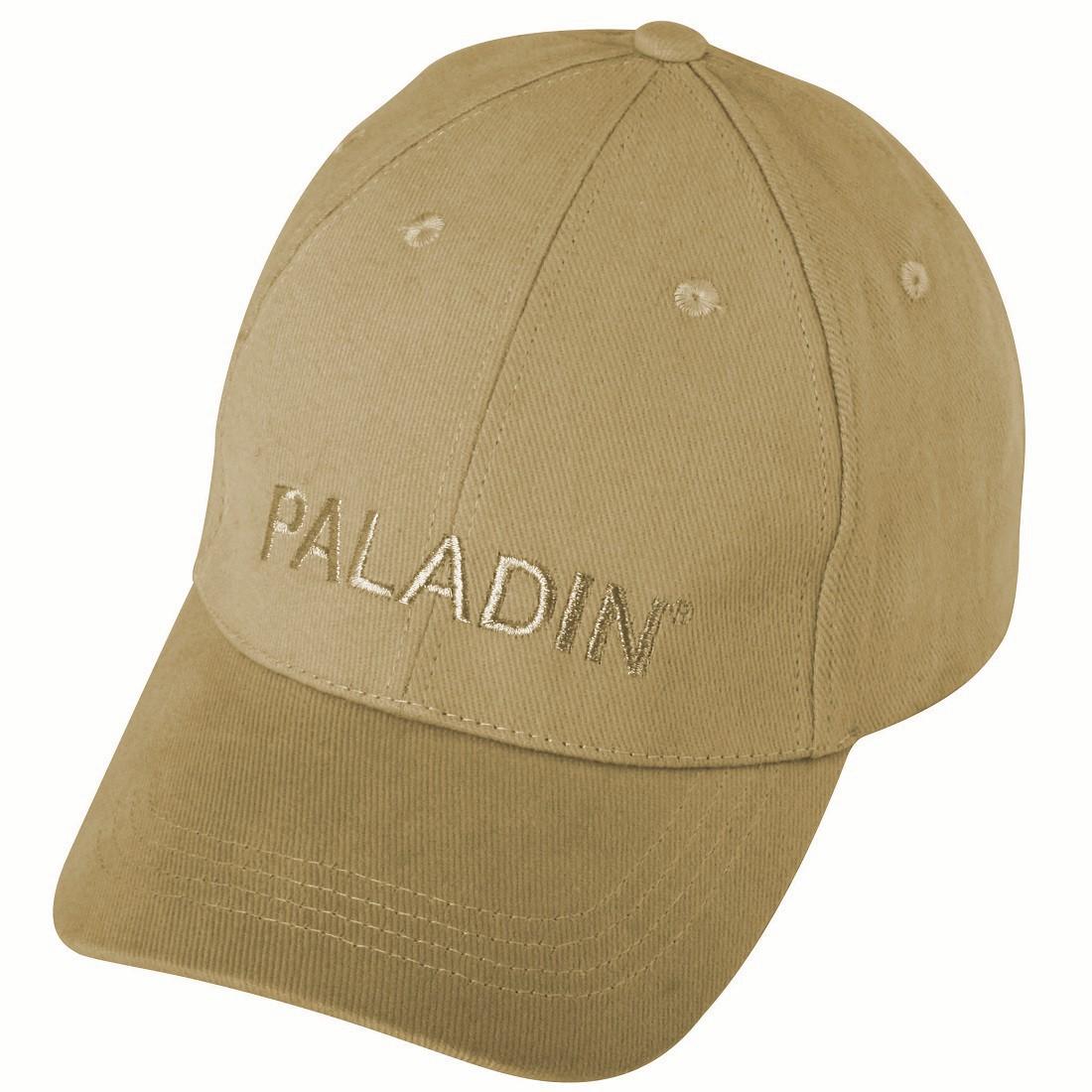 Paladin Kappe oder Basecap - khaki