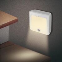 GAO EMN404PIR LED-Nachtlicht mit Bewegungsmelder