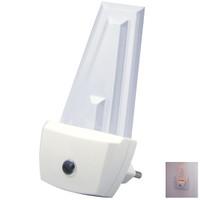 H+H NL 230 Automatisches LED-Nachtlicht mit Sensor