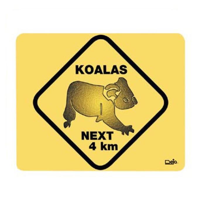 Deja Mauspad Koala