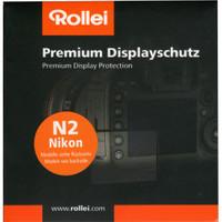 Rollei Premium Displayschutz N2 Nikon D5300, D5500