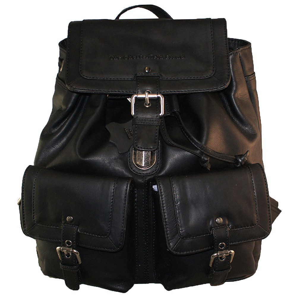 The Chesterfield Brand - Backpack George - black