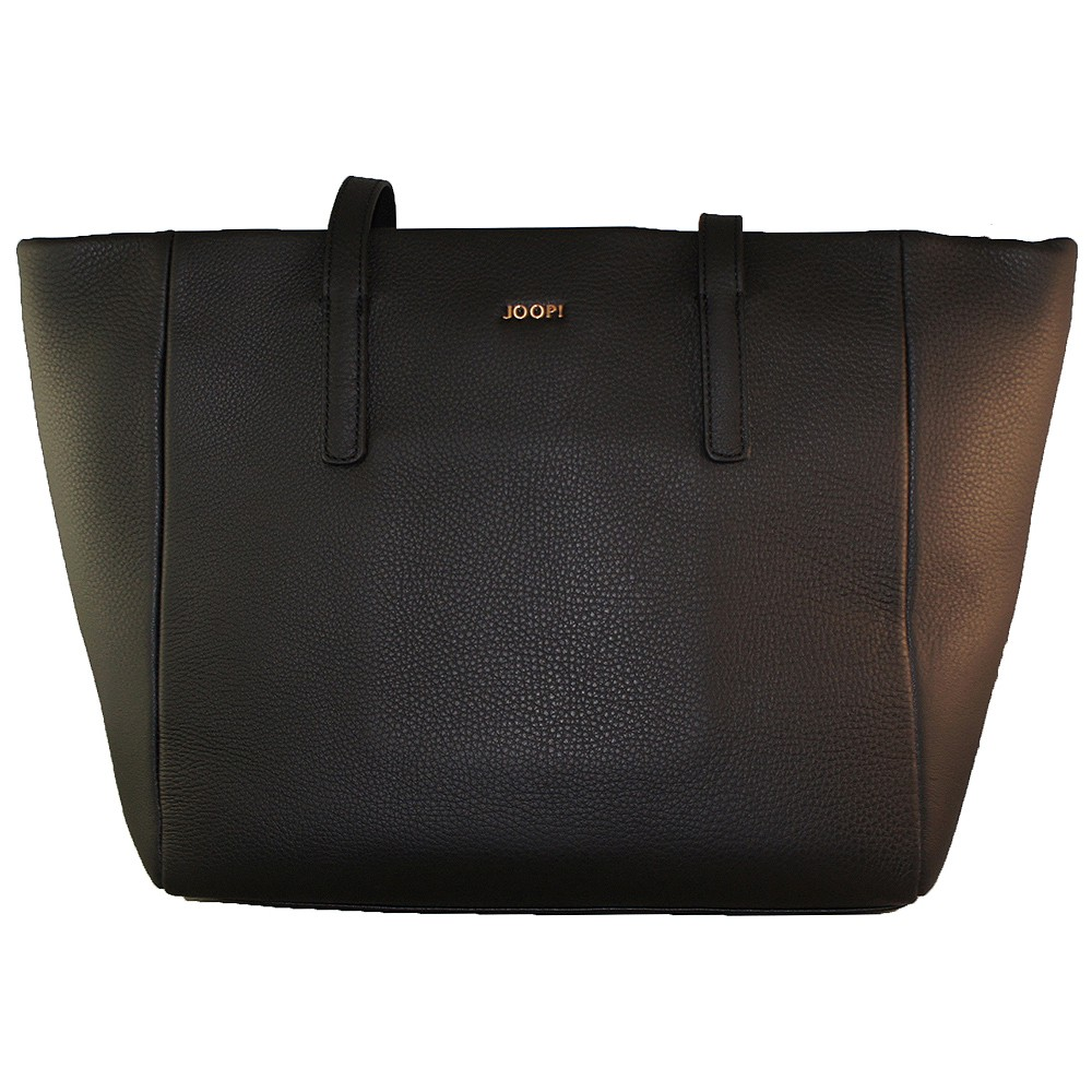 Joop - Helena Shopper LHZ nature grain - black