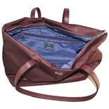 Joop - Helena Shopper LHZ Nylon Cornflower - burgundy