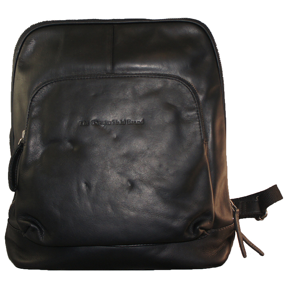 The Chesterfield Brand - Rucksack Naomi - black