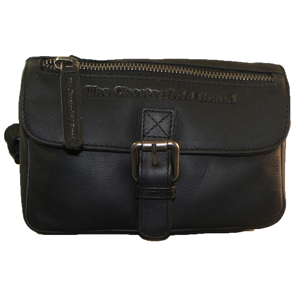 The Chesterfield Brand - Gürteltasche Jax - black