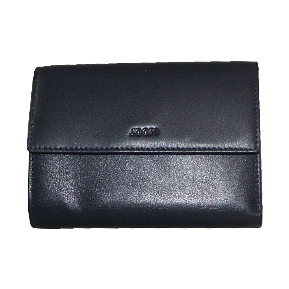 Joop - Seria Cosma Purse H10F - dark blue