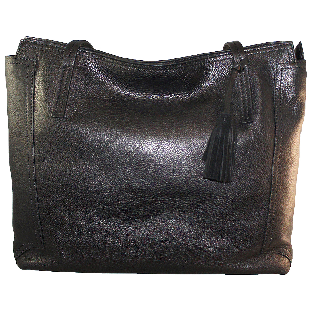 Gianni Conti - Shopper - black