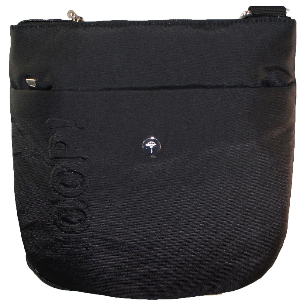 Joop - Dia Shoulderbag MVZ Nylon Naviga - black
