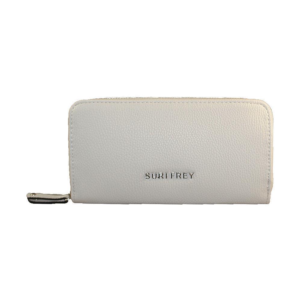 Suri Frey - Damenbörse Shirley - white