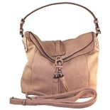 Tamaris - Adelia Hobo Bag L - rose
