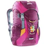 Deuter - Waldfuchs - blackberry magenta